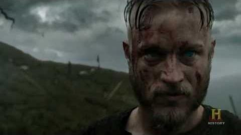 Vikings Theme song - If I had a heart by Fever Ray (HD)