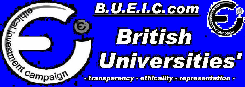 British Uuniversities' EIC sky blue