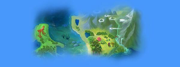 Jade Region