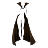 Clothing Bloody Countess Cape