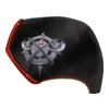 Clothing Obsidian Guard Shoulder Pad