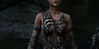 Priestess Sendel