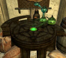 Created Potions (Skyrim)