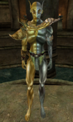 Lord Vivec Morrowind