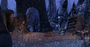 Coldharbour Treasure Map III View