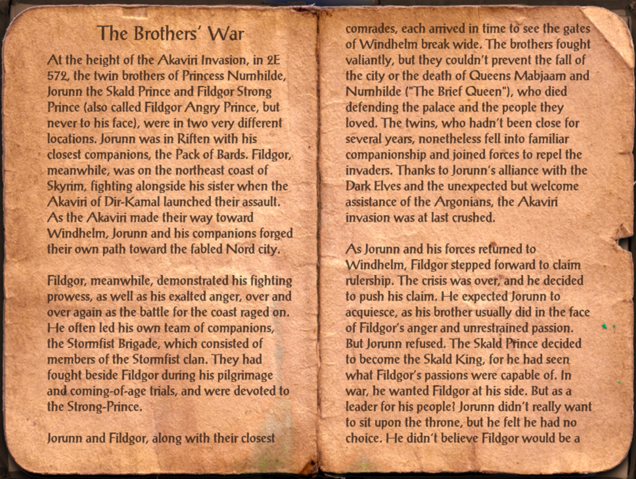 File:The Brothers' War Pages 1-2.png