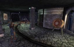 Arena Bloodworks
