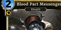 Blood Pact Messenger