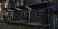 Henantier's House