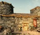 Morvayn Manor (Dragonborn)