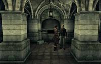 Unfriendly Competition Mausoleum