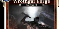 Wrothgar Forge