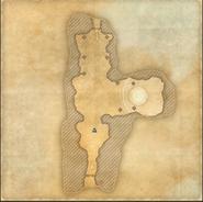 ESO Hel Ra Citadel Map 2