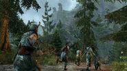 HotR FalkreathRun Morrowind