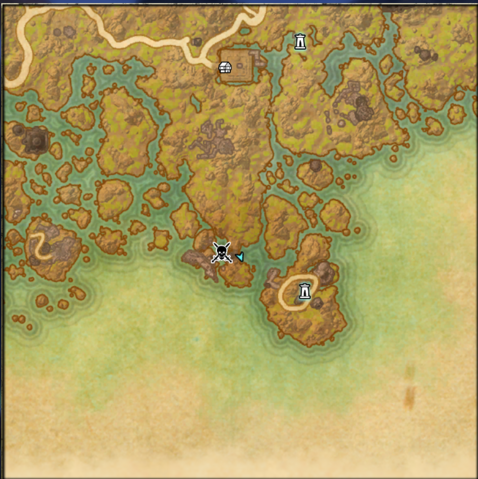 File:Shipwreck Cove Location Map.png