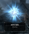 TESV Agent of Mara