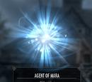 Agent of Mara