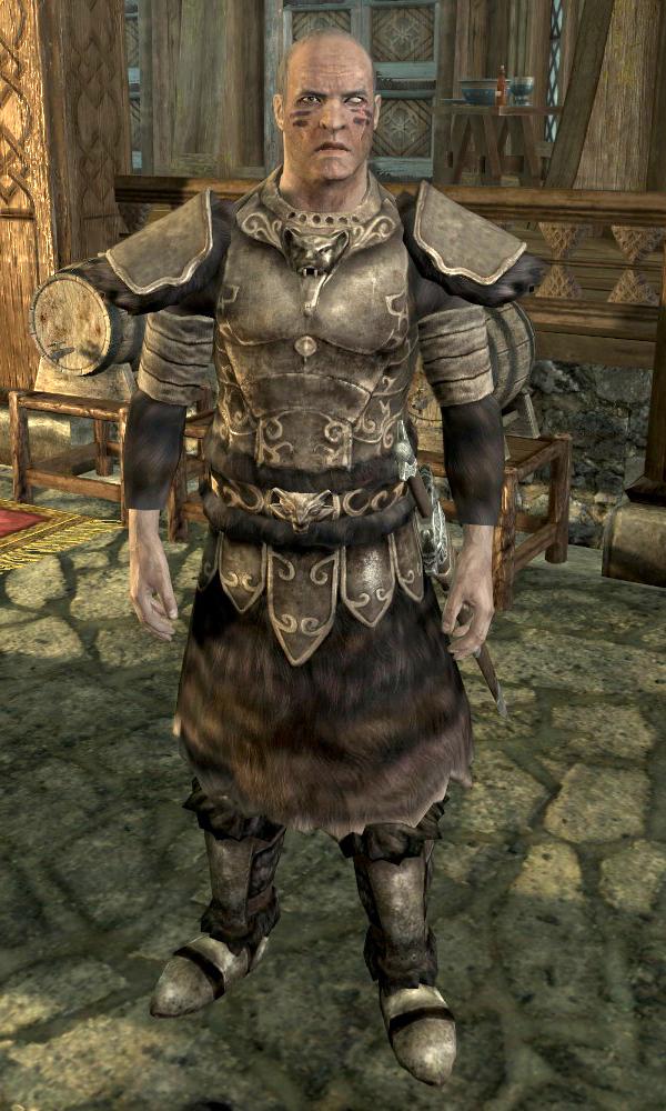 Skjor | Elder Scrolls | FANDOM powered by Wikia