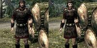 Penitus Oculatus Armor