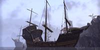 The Rusty Argonian Blade
