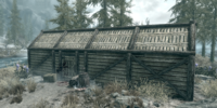 Shacks (Skyrim)