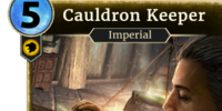 Cauldron Keeper
