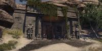 Bahraha's Gloom