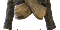 Wyress Mantle