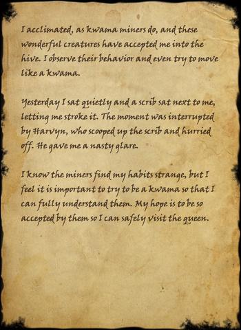 File:My Kwama Journal, Page 2.png
