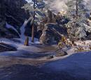 Deathclaw's Lair