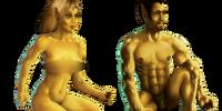 Character Creation (Battlespire)