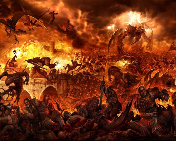 File:Battle-dragons-fire-people-and-monsters 1280x1024.jpg