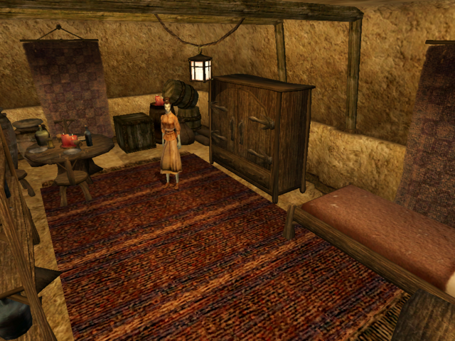 File:Vivec, St. Delyn Canal North-One Interior Morrowind.png