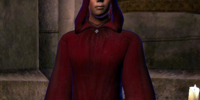 Mythic Dawn Robe (Oblivion)