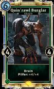 Quin'rawl Burglar (Legends)