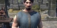 Saulius Rusonius