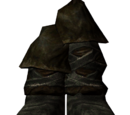 Vampire Boots (Clothing)