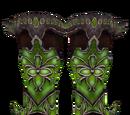 Quicksilver Boots