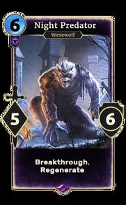 Night Predator