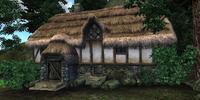Hrol Ulfgar's House
