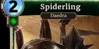 Spiderling (Legends)