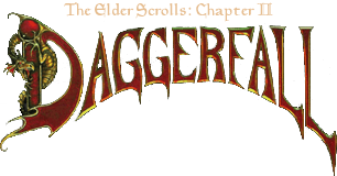 Fichier:TESDaggerfallLogo.png