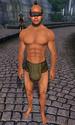 TESIV Character Test Vendor