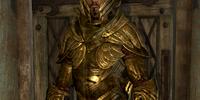Elven Armor (Skyrim)