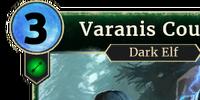 Varanis Courier