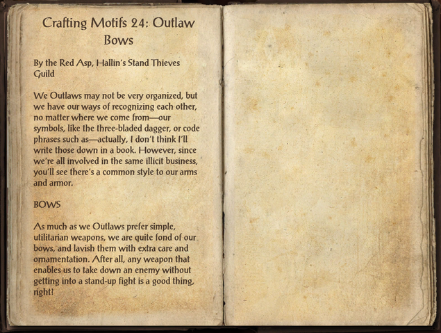 File:Crafting Motifs 24, Outlaw Bows.png