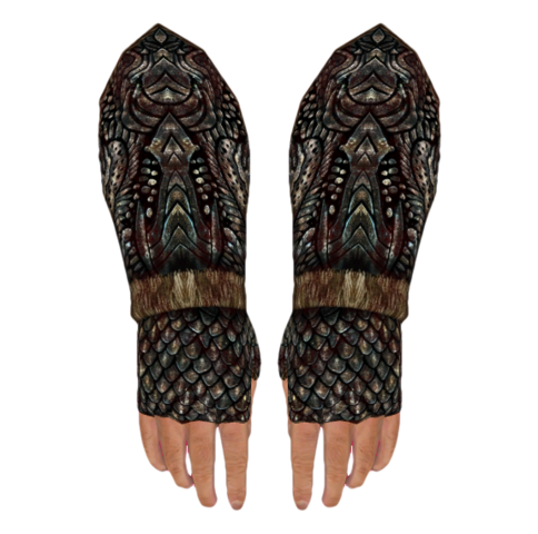 File:Orcish Gauntlets (Oblivion) Female.png