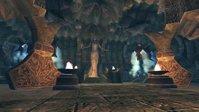 File:Azura's Shrine Interior - Morrowind.png