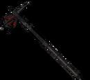 Daedric Warhammer (Skyrim)