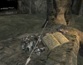 In Search of the Falmer - Loot.png